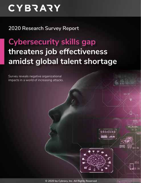 image from Cybersecurity Skills Gap Threatens Job Effectiveness Amidst Global Talent Shortage