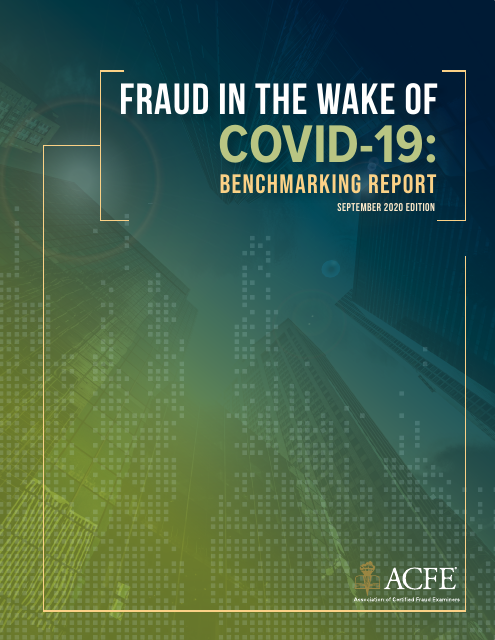 image from Fraud in the Wake of COVID-19: September 2020 Edition