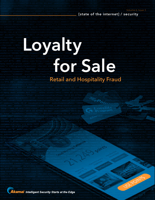 image from SOTI/Security - Loyalty for Sale