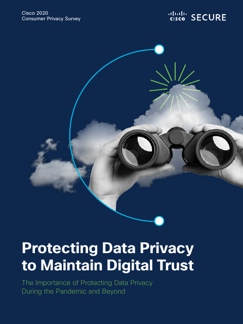 image from Protecting Data Privacy to Maintain Digital Trust
