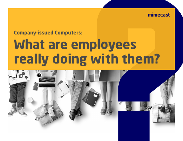 image from Company-Issued Computers: What Are Employees Really Doing With Them?