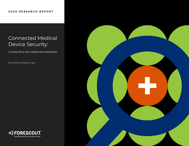image from Connected Medical Device Security: A Deep Dive into Healthcare Networks