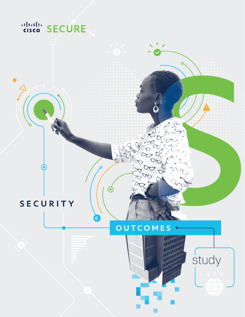 image from The 2021 Security Outcomes Study