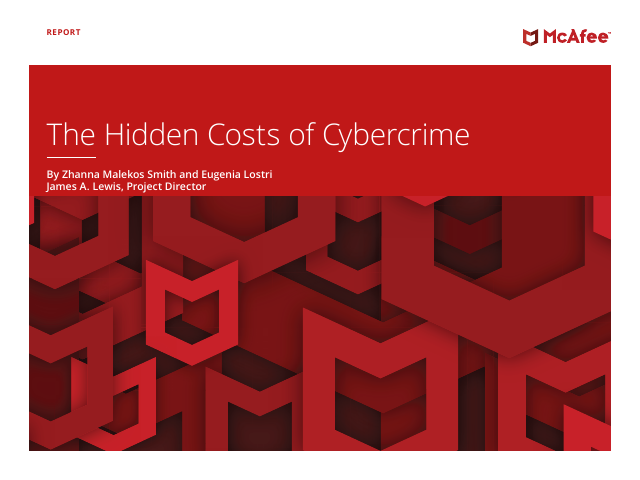 image from The Hidden Costs of Cybercrime