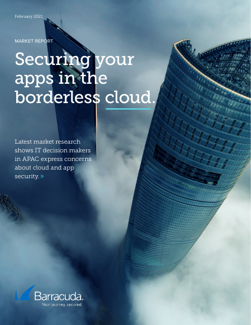 image from Securing Your Apps in the Borderless Cloud
