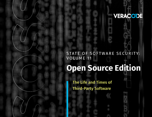 image from State of Software Security v11: Open Source Edition