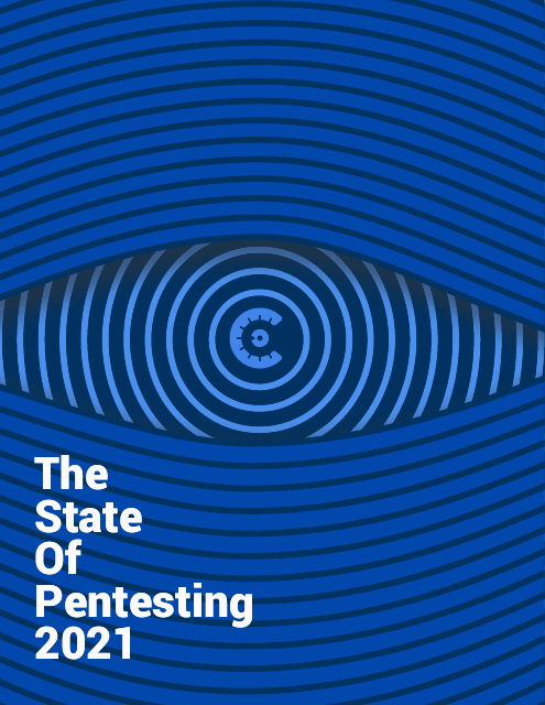 image from The State of Pentesting 2021