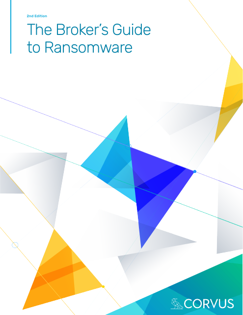 image from The Broker's Guide to Ransomware: 2nd Edition